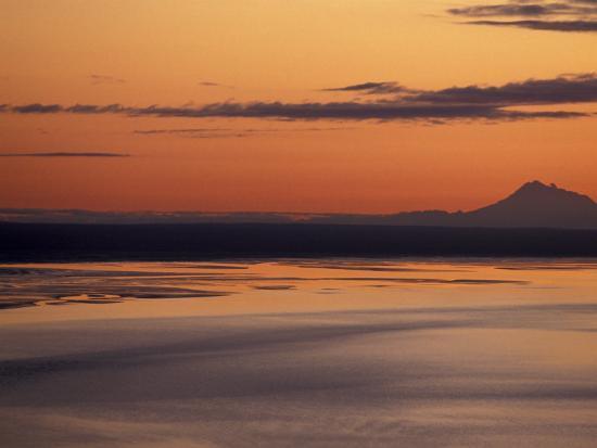 paul-souders-sunset-on-cook-inlet-turnagain-arm-alaska-usa