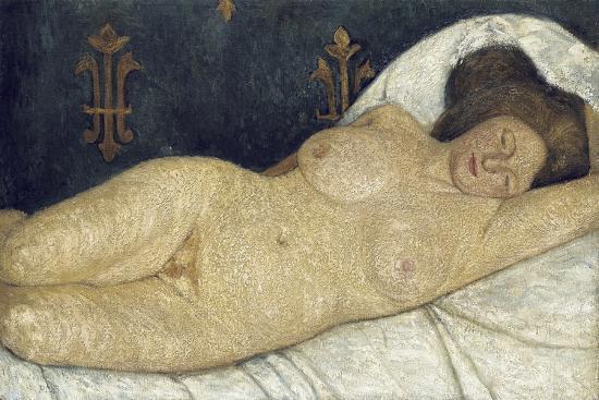 paula-modersohn-becker-reclining-female-nude-1905-06