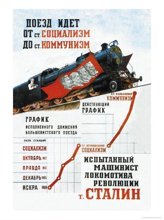 pavel-sokolov-skalya-train-is-moving-from-the-socialist-station