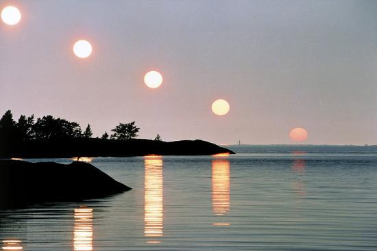 pekka-parviainen-sunset