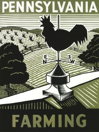 pennsylvania-farming-weathervane