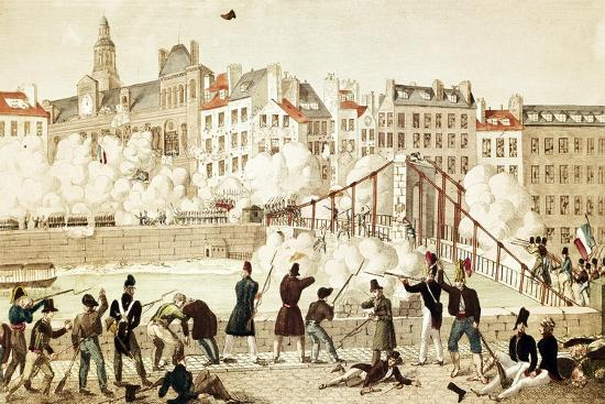 people-attacking-town-hall-in-paris-july-28-1830-france