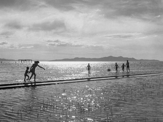 people-playing-in-the-water-of-the-great-salt-lake