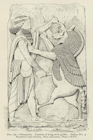 persepolis-combat-of-king-with-griffin-palace-no-3