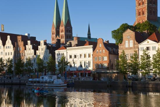 peter-adams-old-town-and-river-trave-at-lubeck-schleswig-holstein-germany