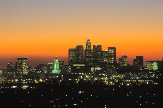 peter-bennett-los-angeles-skyline-california-usa