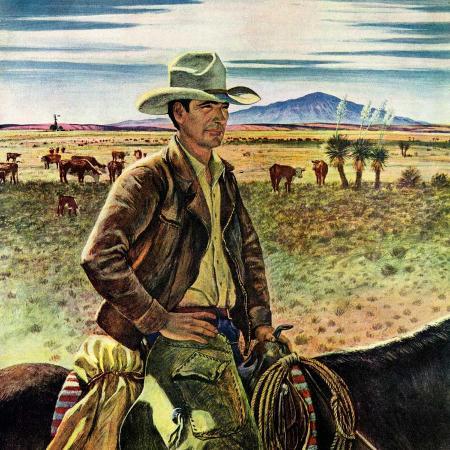 peter-hurd-cattleman-june-1-1946