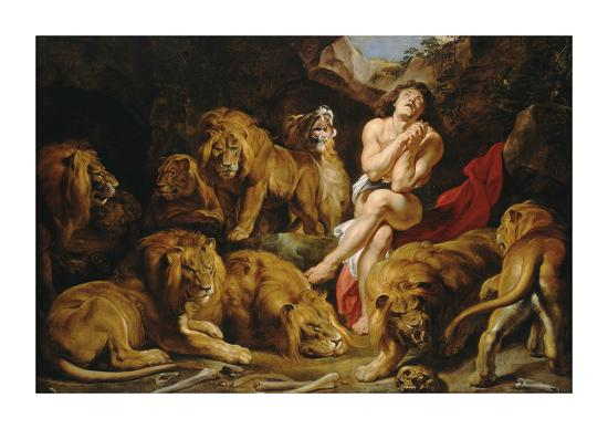 peter-paul-rubens-daniel-in-the-lions-den
