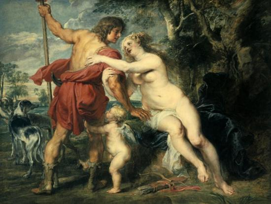 peter-paul-rubens-venus-and-adonis-c1630