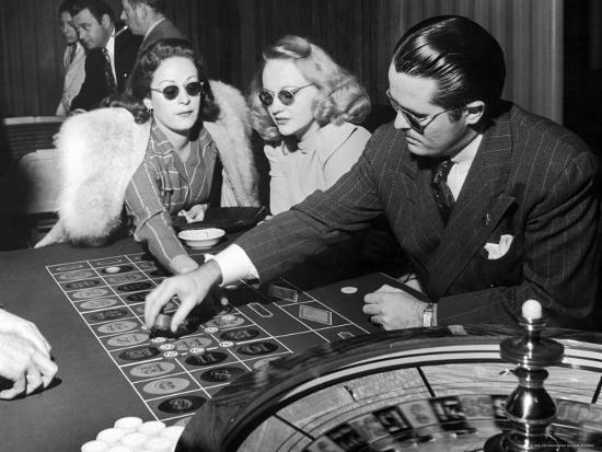 how to play the roulette wheel in vegas