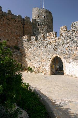 peter-thompson-st-hilarion-castle-north-cyprus