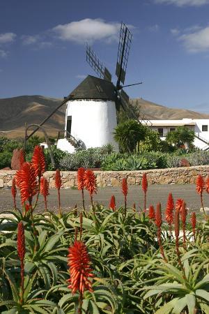 peter-thompson-windmill-antigua-fuerteventura-canary-islands