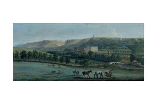 peter-tillemans-a-view-of-chatsworth-from-the-south-west