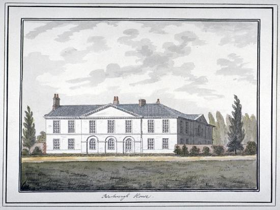 peterborough-house-fulham-london-1800
