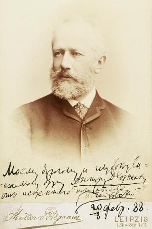 petr-ilyich-tchaikovsky