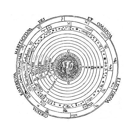 petrus-apianus-diagram-showing-geocentric-system-of-universe-1539