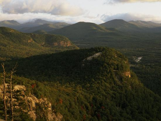 phil-schermeister-cathedral-ledge-and-the-white-mountains-new-hampshire