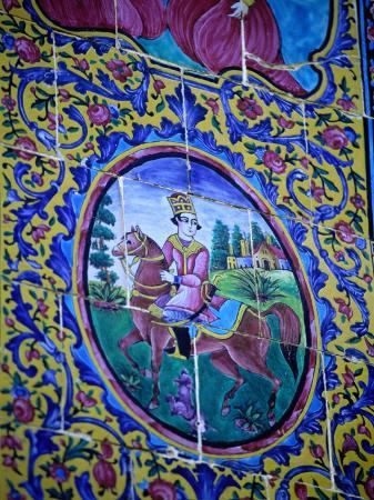 phil-weymouth-tile-detail-in-eram-park-in-shiraz-shiraz-fars-iran