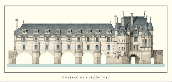 philibert-delorme-chateau-de-chenonceau-loire