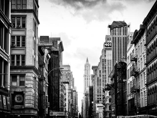 philippe-hugonnard-architecture-and-buildings-urban-scene-401-broadway-lower-manhattan-nyc