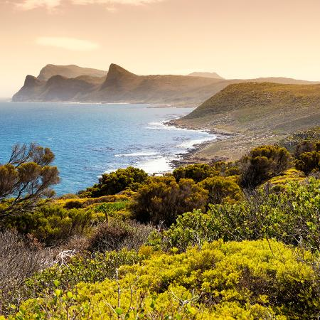 philippe-hugonnard-awesome-south-africa-collection-square-south-peninsula-landscape-at-sunset-cape-town