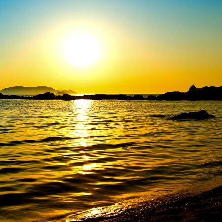 philippe-hugonnard-beach-landscape-mediterranean-sunset-corsica-france-europe