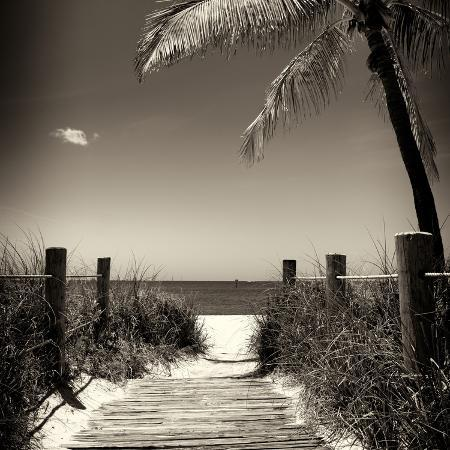 philippe-hugonnard-boardwalk-on-the-beach-florida