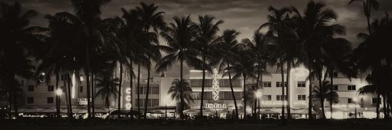 philippe-hugonnard-buildings-lit-up-at-dusk-ocean-drive-miami-beach