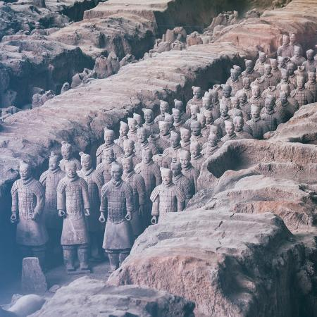 philippe-hugonnard-china-10mkm2-collection-army-of-terracotta-warriors-shaanxi-province