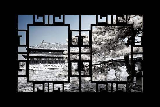 philippe-hugonnard-china-10mkm2-collection-asian-window-another-look-series-forbidden-city