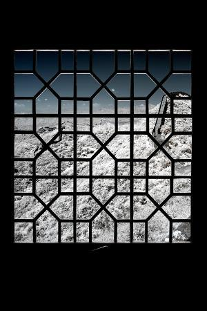 philippe-hugonnard-china-10mkm2-collection-asian-window-another-look-series-great-wall-of-china