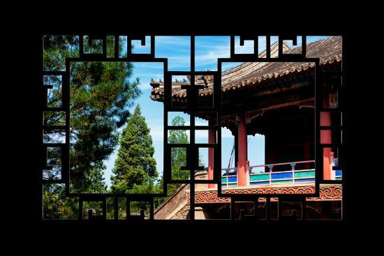 philippe-hugonnard-china-10mkm2-collection-asian-window-chinese-temple