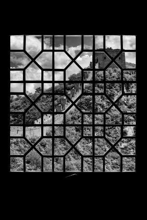 philippe-hugonnard-china-10mkm2-collection-asian-window-great-wall-of-china