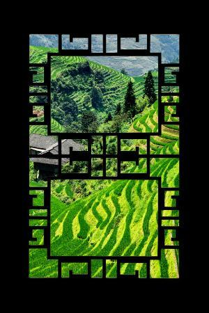 philippe-hugonnard-china-10mkm2-collection-asian-window-rice-terraces-longsheng-ping-an-guangxi