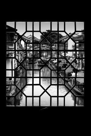 philippe-hugonnard-china-10mkm2-collection-asian-window-shantang-water-town-suzhou