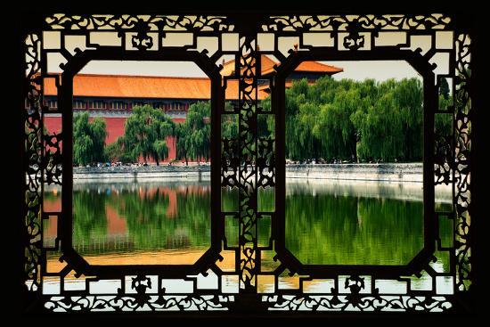 philippe-hugonnard-china-10mkm2-collection-asian-window-the-forbidden-city