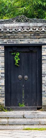 philippe-hugonnard-china-10mkm2-collection-buddhist-temple-door
