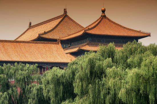 philippe-hugonnard-china-10mkm2-collection-forbidden-city-architecture