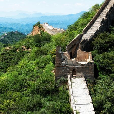 philippe-hugonnard-china-10mkm2-collection-great-wall-of-china