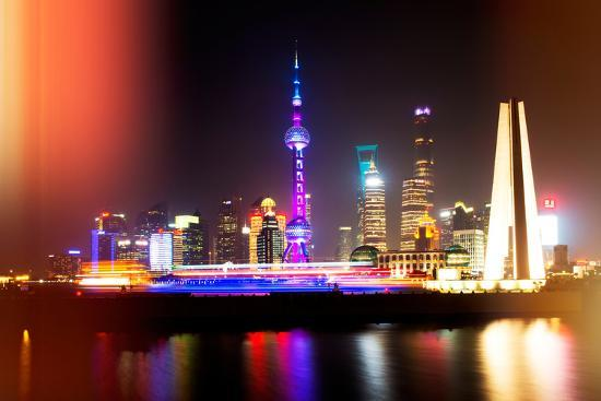 philippe-hugonnard-china-10mkm2-collection-instants-of-series-shanghai-night
