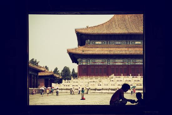 philippe-hugonnard-china-10mkm2-collection-moment-of-life-forbidden-city
