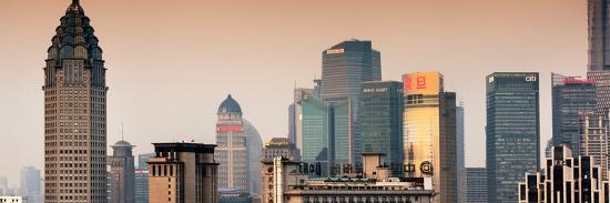philippe-hugonnard-china-10mkm2-collection-shanghai-cityscape