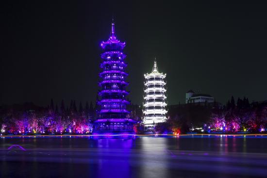 philippe-hugonnard-china-10mkm2-collection-sun-moon-twin-pagodas