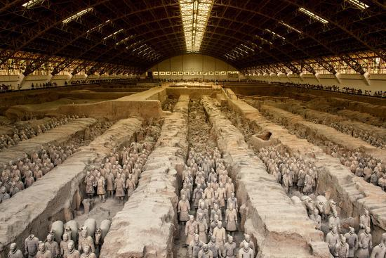 philippe-hugonnard-china-10mkm2-collection-terracotta-warriors-and-horses