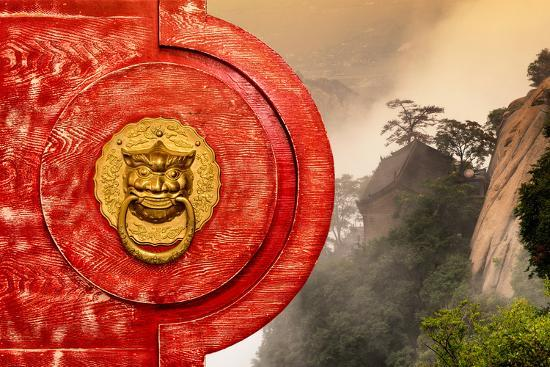 philippe-hugonnard-china-10mkm2-collection-the-door-god-mount-huashan