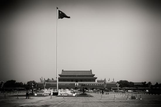 philippe-hugonnard-china-10mkm2-collection-tiananmen-square