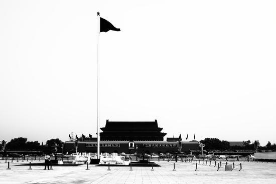 philippe-hugonnard-china-10mkm2-collection-tiananmen-square
