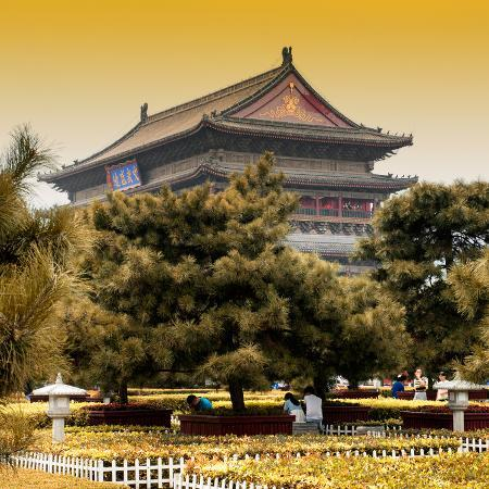 philippe-hugonnard-china-10mkm2-collection-xi-an-architecture-temple