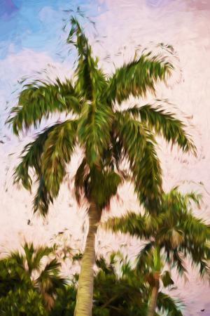 philippe-hugonnard-coconut-in-the-style-of-oil-painting