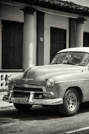 philippe-hugonnard-cuba-fuerte-collection-b-w-chevy-deluxe-iii